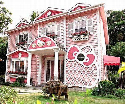 weird houses - atlanta hard money lender