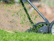 who's responsible for lawn maintenance on a duplex - atlanta hard money loans