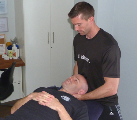physiotherpy in guildford