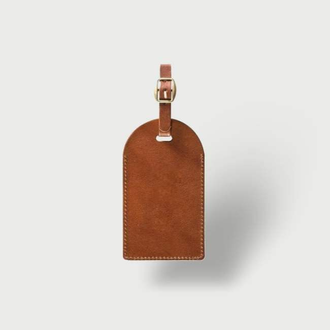 Pacetrail Luggage Tag 4