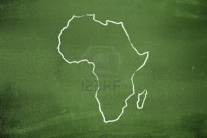 african-map