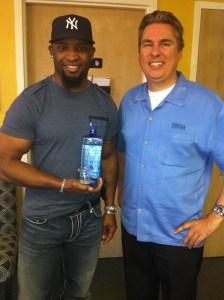 Ahman-Green-with-CEO-of-Real-Water-Brent-Jones