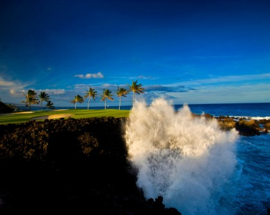 Hawaii Golf Vacation Packages