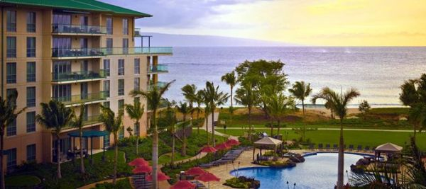 Maui vacations with golf