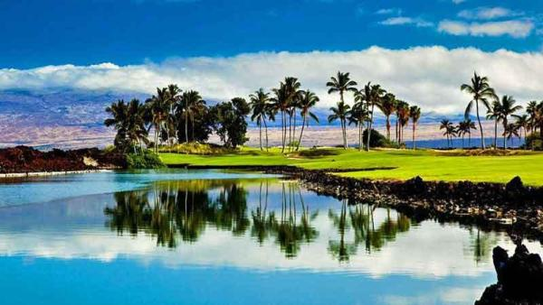 Waikoloa Kings Golf Course