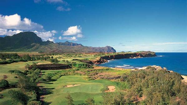 Poipu Bay Resort Golf Package