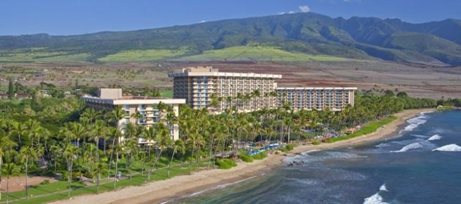 Hyatt Regency Maui Golf Package