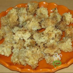 Tomato Rice Vadagam