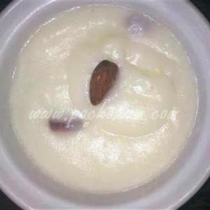 Raw Rice Flour Payasam