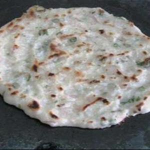 Rice Flour Doddak – Bhakri