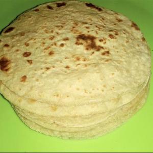 Wheat Nice Pathiri