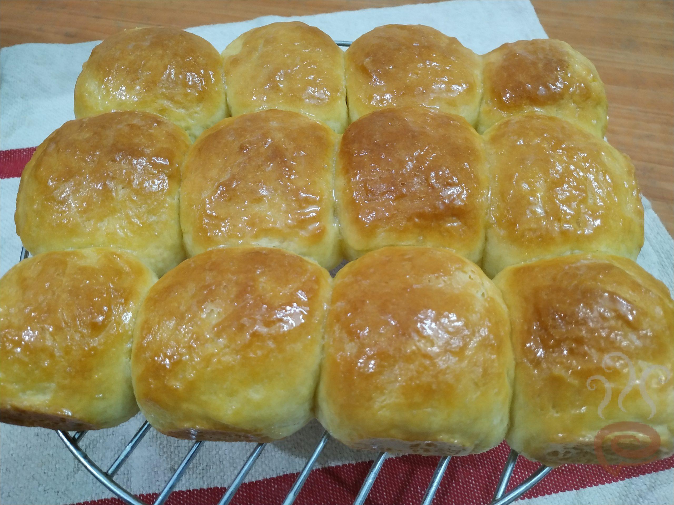 Pav bun| Dinner rolls