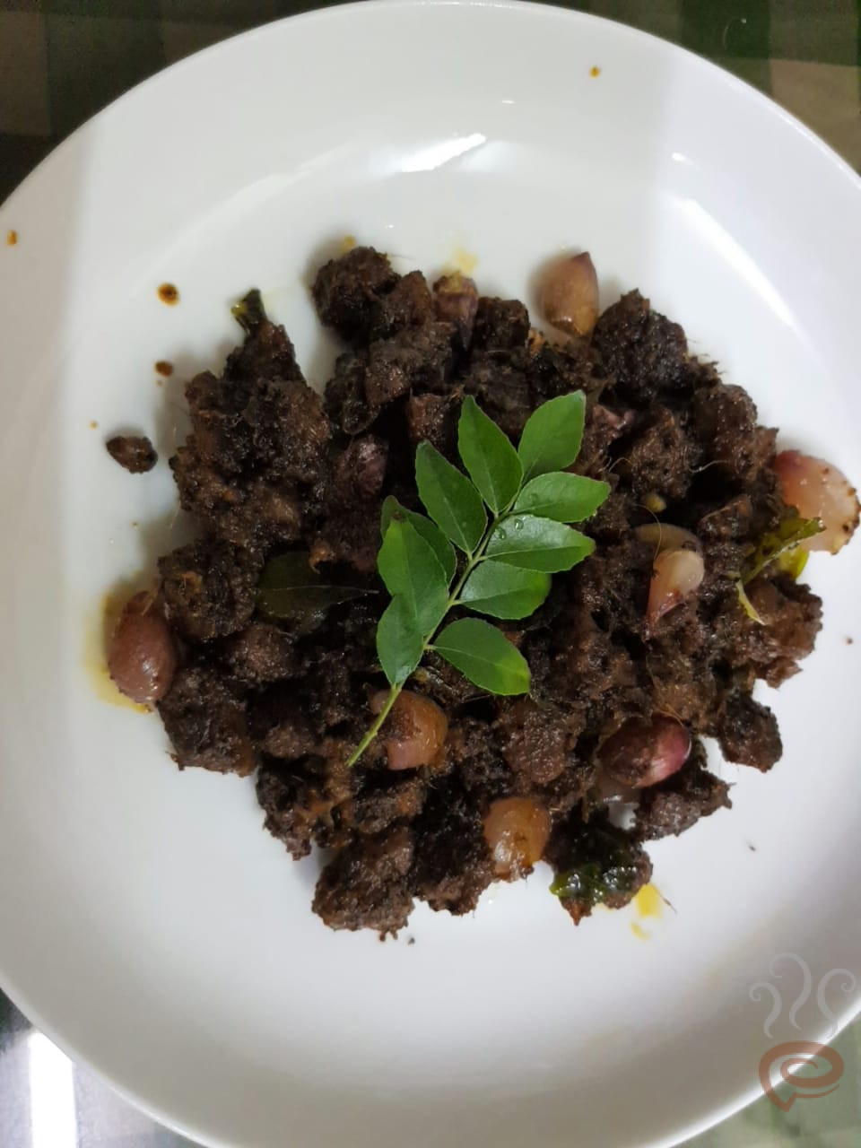 Kerala Beef Fry | Beef Ularthu, Straight from my Grandmother's Book