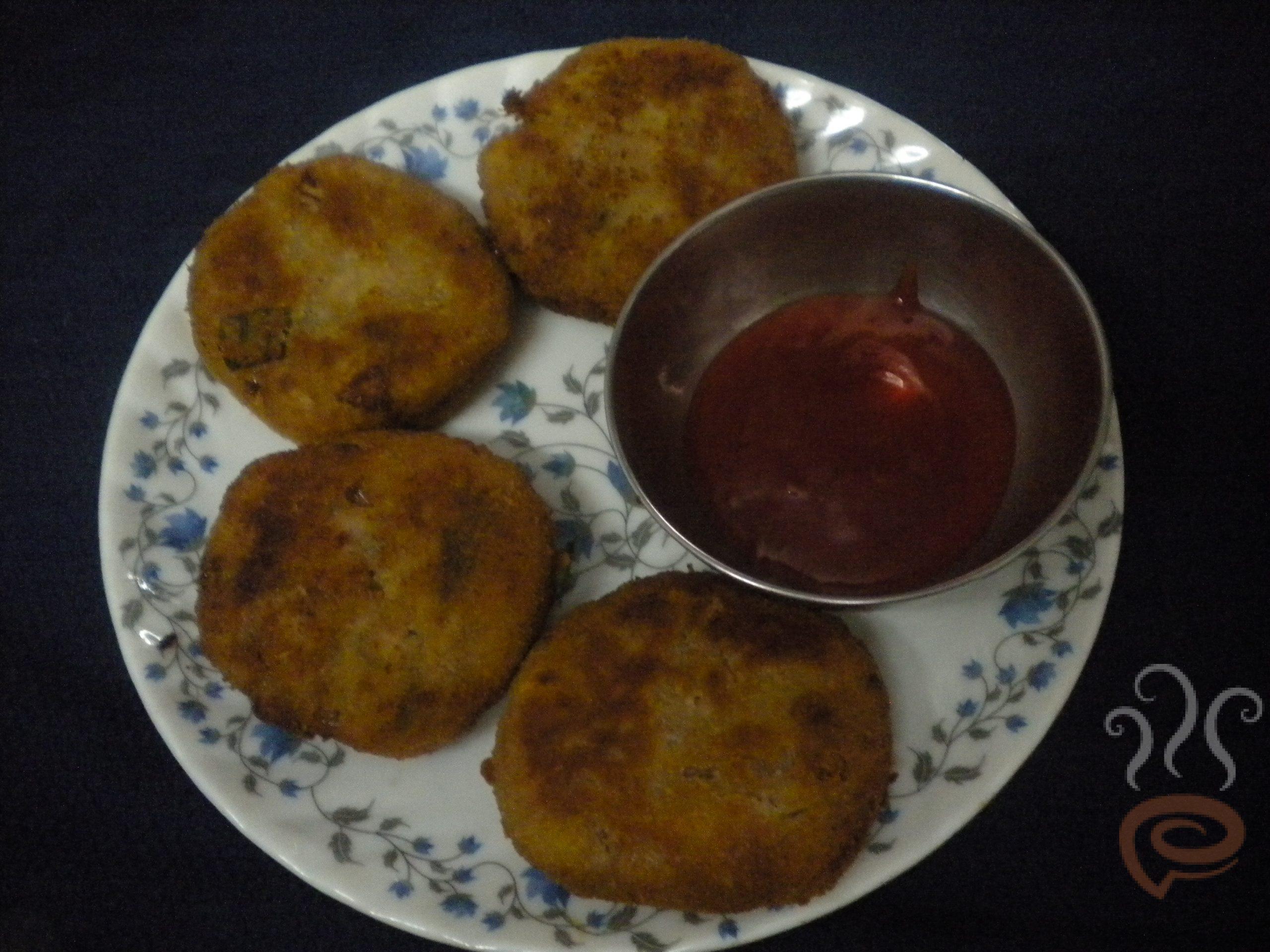 Idiyan Chakka Cutlet | Tender Jackfruit Cutlet