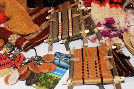 Artisanat Mapuche
