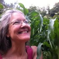 About Chef, Gardener, Poet  Margaret Gilfoyle