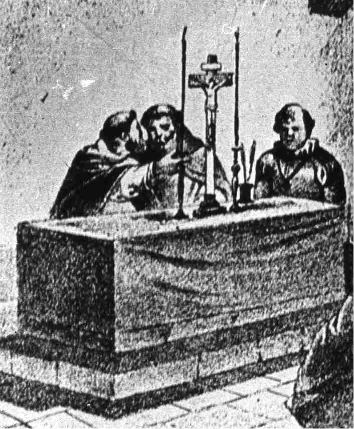 Tribunal de la Inquisición