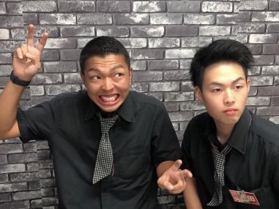 [松本店]ホール/カウンタースタッフ募集!!