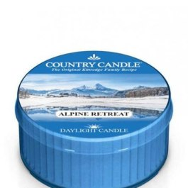 Country Candle Alpine Retreat Daylight 35g