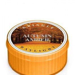 Kringle Candle Autumn Amber Świeczka zapachowa 35g