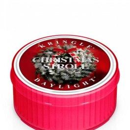 Kringle Candle Christmas Stroll Świeczka zapachowa 35g