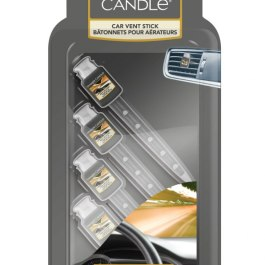 Yankee Candle NEW CAR SCENT Zapach do auta