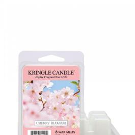 Kringle Candle Cherry Blossom Wosk Zapachowy 64g
