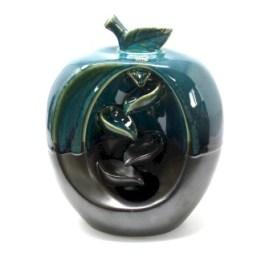 Kominek Zapachowy Backflow- Jabłko