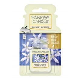 MIDNIGHT JASMINE Yankee Candle Zapach do auta