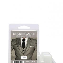 Kringle Candle  Grey  Wosk zapachowy 64g