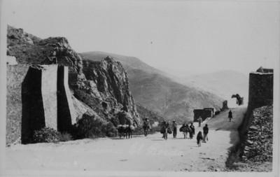 A 100 años de una tragedia de Pachuca: incendio de la Mina El Bordo