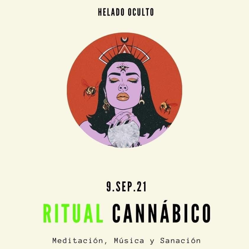 Realizarán ritual cannábico en Pachuca
