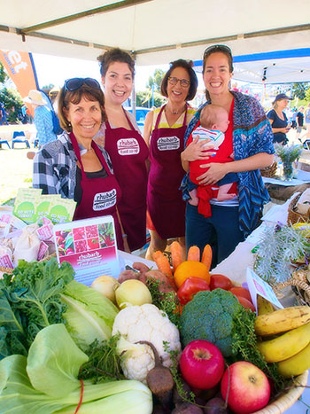 The Community Food Movement: Can Silicon Valley reinvent the fair food movement?