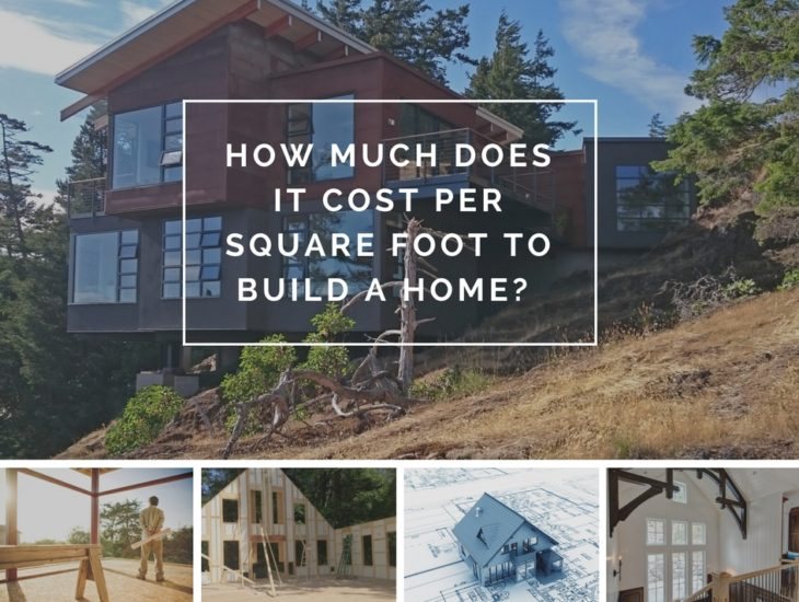 Cost of building timber frame house per square meter for Cost per square foot to build a home