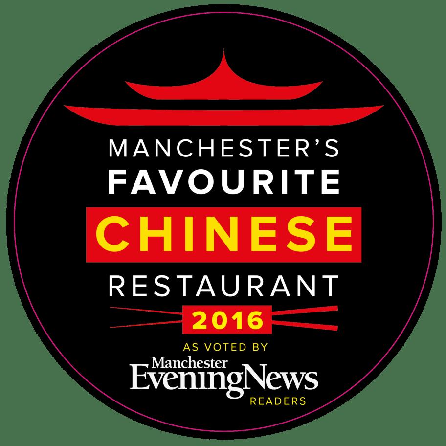 best chinese chinese badge 2016