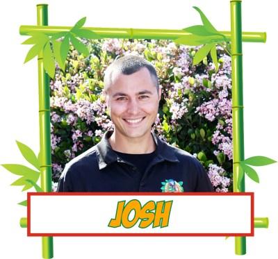 JoshaFrame