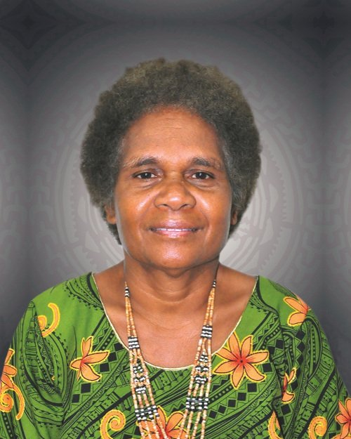 She created the Savings Clubs of Solomon Islands: savings and lending with no banks