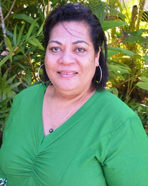 Meet Neta, a scientist from Tonga who united the Pacific islands against climate change