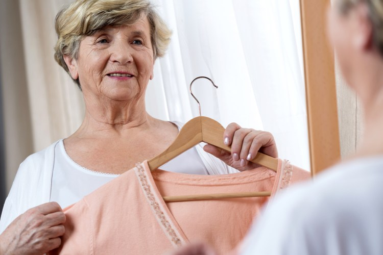 Recommended Personal Items for a Skilled Resident Care Stay