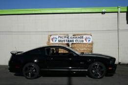 2014 GT California Special