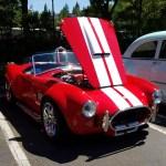 1965 AC Cobra Factory Five Replica