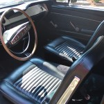 1967 Ford Mustang Coupe Modified - For Sale