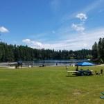 Cruise to Black Diamond Museum and Lake Wilderness Picnic - June 2021