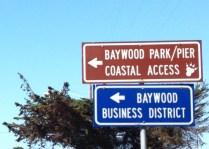 Baywood, California Photos by Heather O'Connor