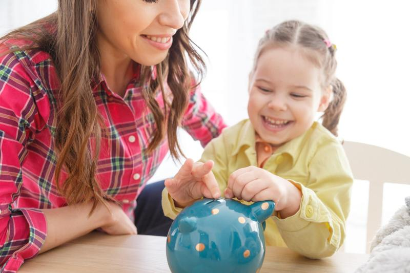 Home-Based Business and Taxes with family expenses