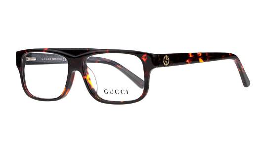 Gucci GG3544 - 4ZM at pacific eyeglasses (2)