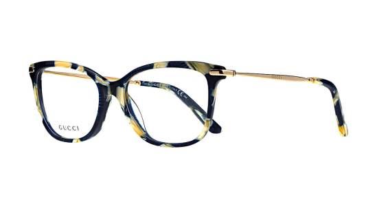 Gucci GG3848 -VKG pacific eyeglasses 2