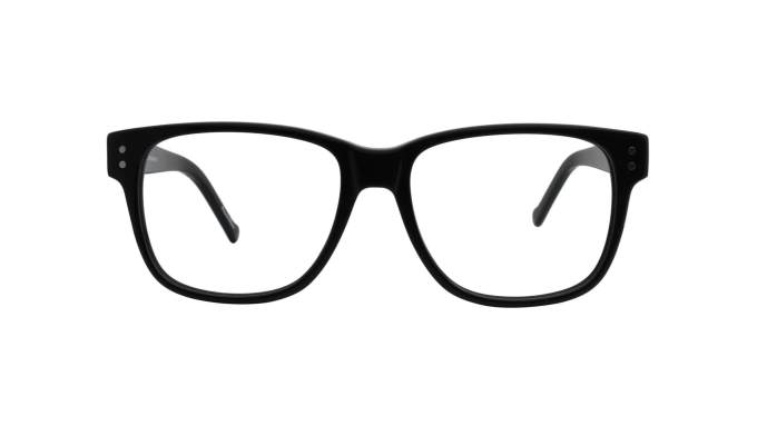 Geek Browser Black Eye Frame