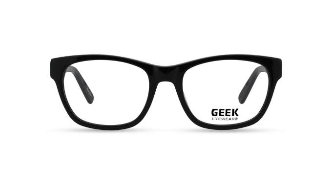 Geek Butterfly Black