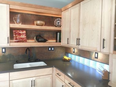 kitchen pics Newby